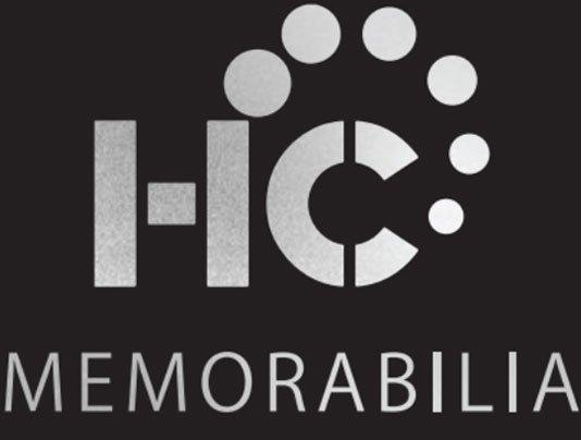hc memorabilia